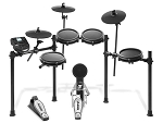 Alesis Nitro Mesh Head 8 Piece Electronic Drum Set