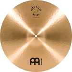 Meinl Pure Alloy Medium Crash Cymbal 19