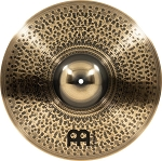 Meinl Pure Alloy Custom Medium Thin Crash Cymbal 19