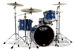 DW PDP Concept Series Maple 4 Piece Shell Pack