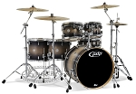 DW PDP Concept Series Maple 6 Piece Shell Pack