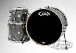 DW PDP Concept Series Maple 3 Piece Shell Pack