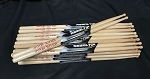 Regal Tip Performer Jason Sutter Chop Stix Signature Drum Sticks - Pack of 16 Pairs