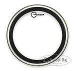 Aquarian Performance II Clear Double Ply Drum Head