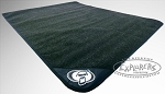 Protection Racket Drum Rug