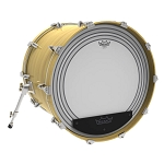 Remo Powersonic Coated Batter Bass Drum Head