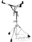 Rogers Dyno-Matic Single Swan Base Snare Drum Stand