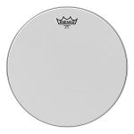 Remo Falams Smooth White Marching Snare Side Drum Head