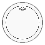 Remo Pinstripe Marching Clear Crimplock Drum Head