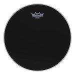 Remo Pinstripe Ebony Marching Crimplock Drum Head