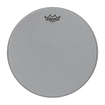 Remo White Max Marching Batter Snare Drum Head - Standard