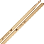 Meinl 5B Acorn Tip Heavy Hickory Drum Stick Pair