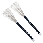 Meinl Compact Wire Brush Pair