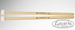 Meinl Medium-Soft Drum Set Mallet Pair