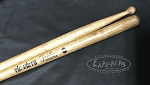 Vic Firth Symphonic Collection Persimmon Snare Drum Stick Pair