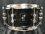 Sonor Snare Drum AQ2 Series 6x13 Maple Shell - Transparent Satin Black