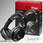 Stagg Professional Monitor Headphones