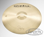 Istanbul Agop Signature 20'' Sterling Crash-Ride Cymbal