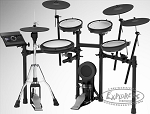 Roland TD-17KVX-S Electronic Drum Set