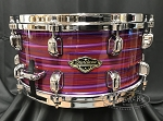 Tama Snare Drum Starclassic 6.5x14 Walnut/Birch Shell in Lacquer Phantasm Oyster