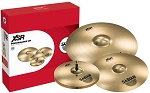 Sabian XSR Series Performance Box Cymbal Set