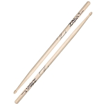 Zildjian 5A Wood Tip Drum Stick Pair