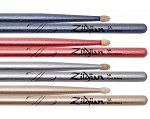 Zildjian 5A Chroma Series Drum Stick Pair