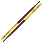 Zildjian Trilok Gurtu Signature Drum Sticks - Wood Tip