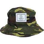 Zildjian Limited Edition Camo Bucket Hat