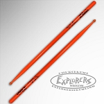 Zildjian Ronald Bruner Jr. Signature Drum Sticks - Wood Tip