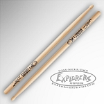 Zildjian Thomas Pridgen Signature Drum Sticks - Wood Tip