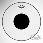 Remo Controlled Sound Clear Batter Bass Drum Head