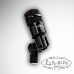 Audix D4 Professional Dynamic Instrument Microphone
