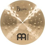 Meinl Byzance Extra Thin Hammered Crash Cymbal 18