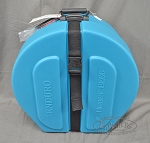 Humes & Berg 5.5x14 Enduro Snare Drum Hard Shell Case - Teal