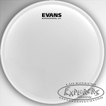 Evans UV1 Cured Coated Single Ply Batter Drum Head