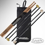 Innovative Percussion FP-1 Fundamental Elementary Percussion Pack w/ Bag