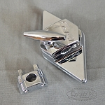 Gretsch Hinged Diamond Plate Bracket
