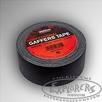 D'Addario Professional Gaffers Tape - Black