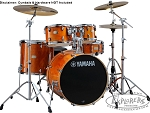 Yamaha Stage Custom Birch 5 Piece Shell Pack