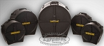 Tama HARDCASE 5 Piece Standard Hard Shell Drum Case Set