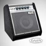 KAT KA1 50 Watt Digital Electronic Drum Amplifier