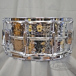 Ludwig 6.5x14 Supraphonic Hammered Snare Drum with Imperial Lugs