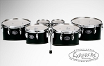 Tama Premium Maple Tenor Drums - Small Quint  6