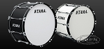Tama Premium Maple 14x24 Marching Bass Drum
