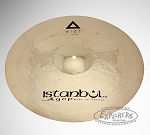 Istanbul Agop Brilliant Power Crash Cymbal