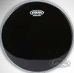 Evans Resonant Black Tom Reso Drum Head