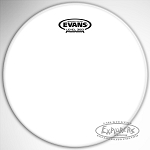 Evans Resonant Glass Tom Reso Drum Head