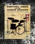 Survival Guide for the Modern Drummer - Jim Riley