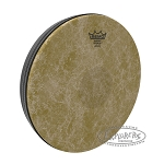 Remo Rhythm Lid Skyndeep Beige Fiberskyn Drum Head - Medium